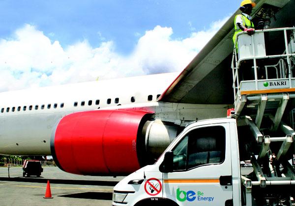 Aviation Fuelling