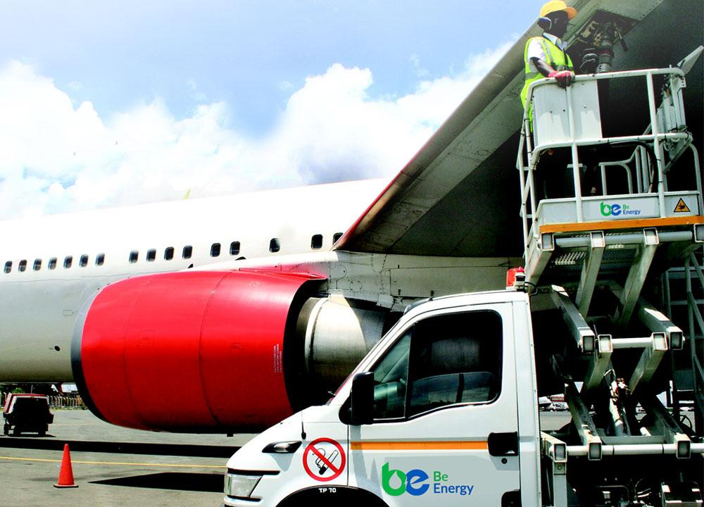 aviation-fuelling