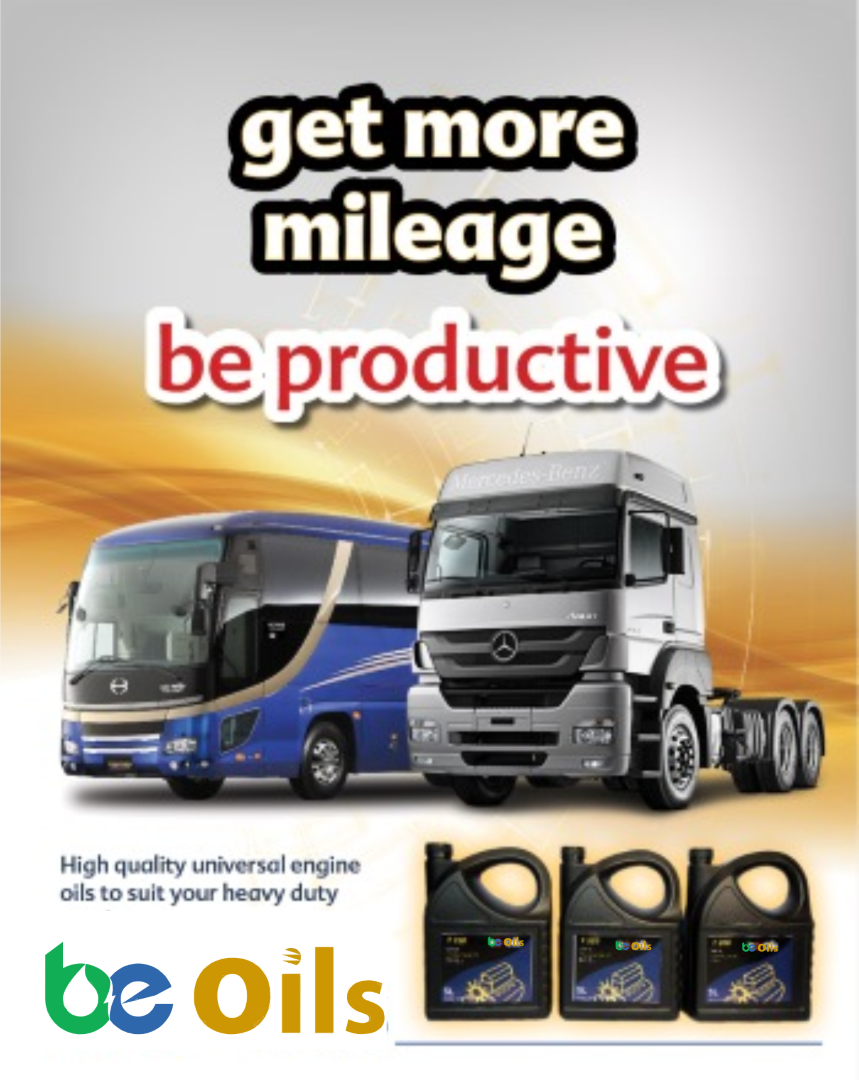 BE Energy Advert 3