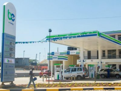 rongai station