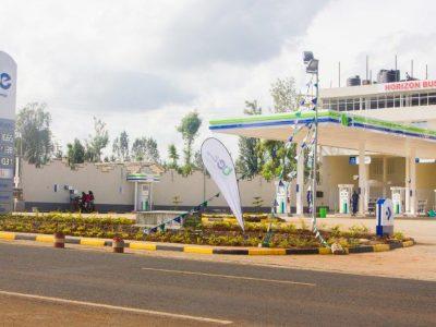 sagana road station